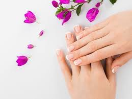 home remes on how to grow nails fast