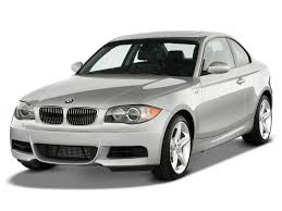 2008 BMW 1-Series Review, Ratings, Specs, Prices, and Photos - The ...