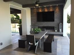 outdoor tv lighting u0026 fireplace fireplace lighting with tv u27 lighting