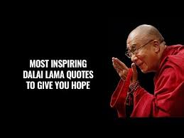 Dalai Lama Quotes On Love Awesome Dalai Lama Motivational Quotes On Love Life And Happiness YouTube