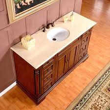 58 inch bathroom vanity inch bathroom vanity inch marble stone counter top bathroom single sink vanity 58 inch bathroom