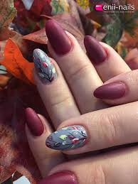 Padající Listí Enii Nails