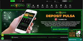 Daftar Situs Judi Slot Online Terbaik 2021 BIGSLOTO - Profile | SVSConnect