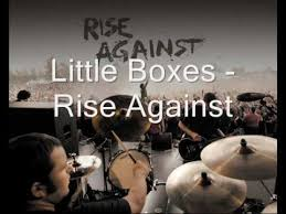 Small Picture Rise Against Little Boxes Lyrics Weeds Intro YouTube