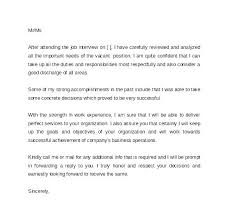 Follow Up Letter Template Amazing Sample Interview Follow Up Email Template An Example Of Jordanmco