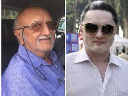 ay hc refuses to stay hearing on suit against vijaypat singhania s autobiography the incomplete man