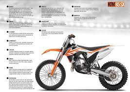 2018 ktm 85 big wheel. interesting ktm ktm85pdf 2017 85 sx specifications with 2018 ktm big wheel
