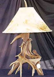 famous how to make a deer antler lamp hunker pd52