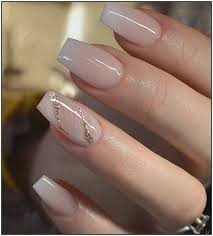 69 Latest Baby Boomer Nail Art Designs You Must Love Page 27