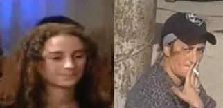 تطورات جديدة في حالة مروة محمد ممثلة الحاج متولي المشردة في الشوارع - شبابيك