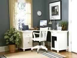 home office desks l shaped. L Shaped White Desk The Benefits Of Home Office Desks Chic Furniture .