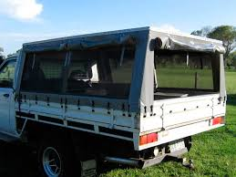 Pickup Truck Tent Canopy, Pickup Truck Tarp Systems   Trucks ...