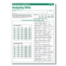 What Is An Analytical Skill Analytical Skills Online Test For Pre Employment Testing