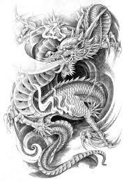 тату с драконом татуировки для мужчин и женщин 155 фото дракон