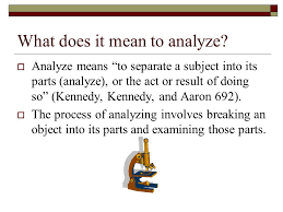 writing the analytical essay ppt  writing the analytical essay 2 what