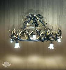 how to build an antler chandelier how to build an antler chandelier plus deer antler chandelier