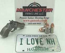 photo of manchester firing line range manchester nh