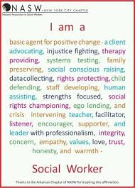 Social Work Quotes Simple I Am A Social Worker Words Pinterest Social Work Therapy