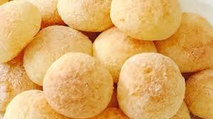Brazilian Cheese Bread Pao De Queijo Recipe Allrecipescom
