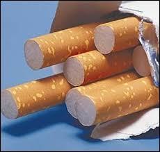 В Курске обнаружили подпольный склад табачной продукции