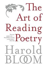 the art of reading poetry five books