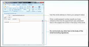 Resume Template Sending Resume Via Email Sample Inspirational