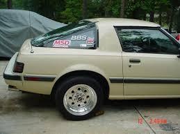 mazda rx7 1985 racing. pistonsrotors 1985 mazda rx7 24798530002_large rx7 racing