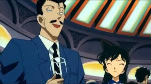 12 Prinsip Animasi dalam Detective Conan Movie 6 The Phantom of Baker  Street - YouTube