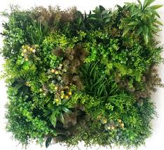 artificial green wall uk