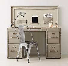 Glaston Trunk Storage Desk
