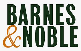 Barnes And Noble Logo Png - Barnes And Noble Png, Transparent Png - kindpng
