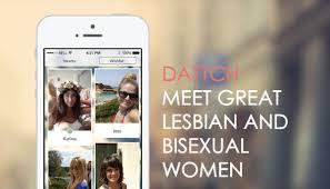 indian lesbian dating app