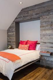 diy murphy bed ideas. Diy Murphy Bed Ikea Bedroom Rustic With Orange Blanket Ideas