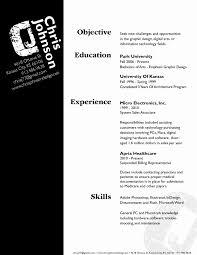 Designer Resume Objective Graphic Designer Resume Sample Beautiful 24 Beautiful Graphic 8