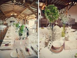 DIY Wedding Centerpieces Rustic Vintage | Rustic Wedding Decorations at  Packington Moor Farm, Lichfield