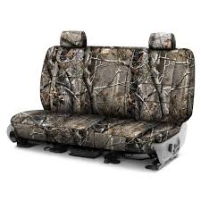 coverking realtree 1st row ap custom seat covers