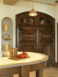 Custom Cabinets Spokane Pine Kitchen Cabinets Pictures Options Tips Ideas Hgtv