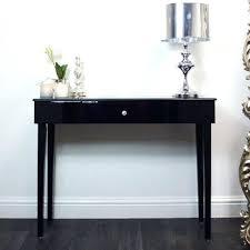 black console tables rimilvetsorg