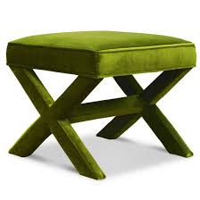 x contemporary bedroom benches: jonathan adler x bench ireland avocado modern ottomans and cubes jonathan adler color for dining chairs