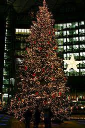 Secrets Of The Rockefeller Center Christmas Tree  Am New YorkWhere Did The Christmas Tree Tradition Come From
