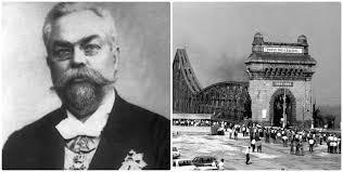 Anghel Saligny, inginerul care a testat cu preţul vieţii podul de la  Cernavodă – Identitatea Românească