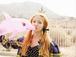 150512 Red Velvet New Picture For Photocard Set Ice Cream Cake