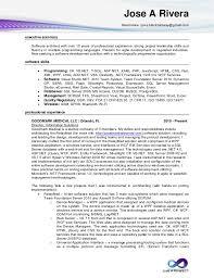 Resume Template Senior Net Developer Resume Sample Best Sample