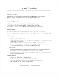 Resume People Skills Best Solutions Of Interpersonal Communication Skills Resume Sample 13