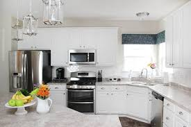 Kitchen Backsplash How To Install Inspiration How To Install A Kitchen Backsplash The Best And Easiest Tutorial