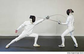 Image result for fencing photos