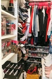 entrancing organize small walk in closet for organization ideas concept wall set tips