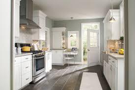 White Cabinets Grey Walls Wonderful White Kitchen Idea Colour Schemes Related To Interior
