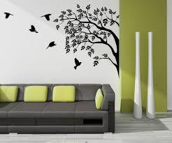 Painting Bedroom Walls Painting Trees On Bedroom Walls Janefargo