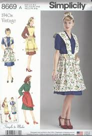 50s Style Dress Patterns Magnificent Design Inspiration